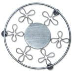 Scentsy® Warmer Stand Trivet Flower