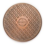 Scentsy® Warmer Stand Trivet Stencil