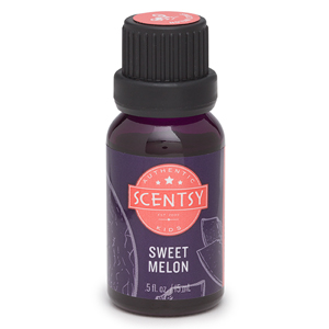 Sweet Melon Scentsy® Oil