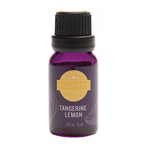 Tangerine Lemon Scentsy® Oil