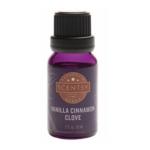 Vanilla Cinnamon Clove Scentsy® Oil