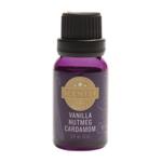 Vanilla Nutmeg Cardamon Scentsy® Oil
