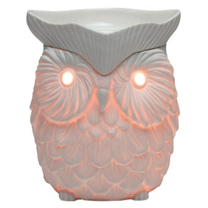 Whoot Scentsy® Warmer