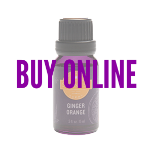 Buy Ginger Orange Scentsy® Oil