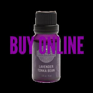 Buy Lavender Tonka Bean Scentsy® Oil Online