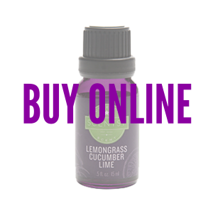 Buy Lemongrass Cucumber Lime Scentsy® Oil Online