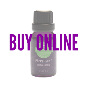 Buy Scentsy® Peppermint Essential Oil Online