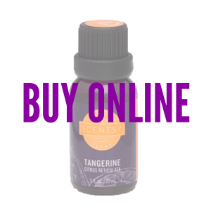 Buy Scentsy® Tangerine Essential Oil Online