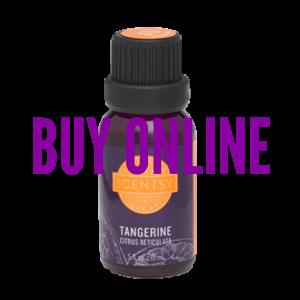 Buy Scentsy® Tangerine Essential Oil Online