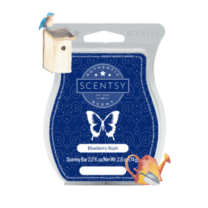 Blueberry Rush Scentsy® Bar Online