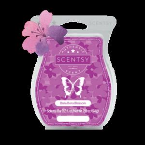 Bora Bora Blossom Scentsy® Bar Online
