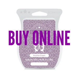 Buy Brazilian Grapes Scentsy® Bar Online