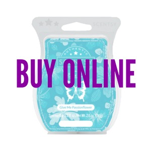 Buy Give Me Passionflower Scentsy® Bar Online