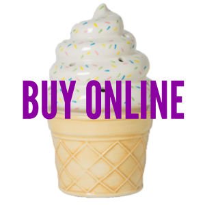 Buy Ice Cream Cone Scentsy® Warmer Online