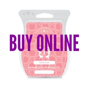 Buy Kahiko Hula Scentsy® Bar Online