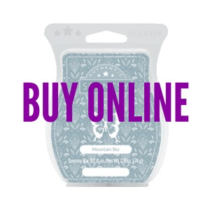 Buy Mountain Sky Scentsy® Bar Online