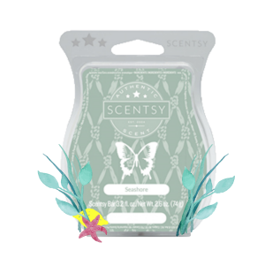 Seashore Scentsy® Bar Online