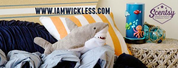 Shark Scentsy® Buddy