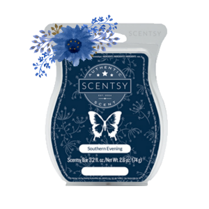 Southern Evening Scentsy® Bar Online