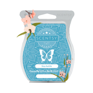 Stay Awhile Scentsy® Bar Online