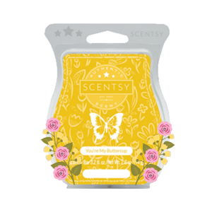 You're My Buttercup Scentsy® Bar Online