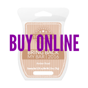 Buy Amber Road Scentsy® Bar Online