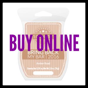 Buy Amber Road Scentsy® Bar Online