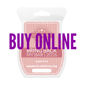 Buy Apple Press Scentsy® Bar Online