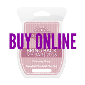 Buy Cranberry Mango Scentsy® Bar Online