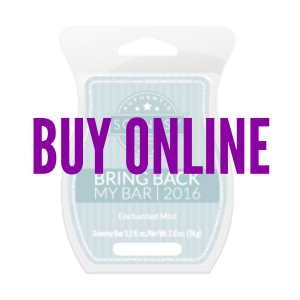 Buy Enchanted Mist Scentsy® Bar Online
