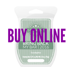 Buy Eucalyptus Scentsy® Bar Online