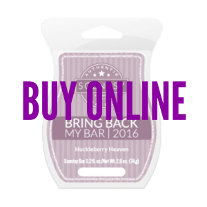 Buy Huckleberry Heaven Scentsy® Bar Online