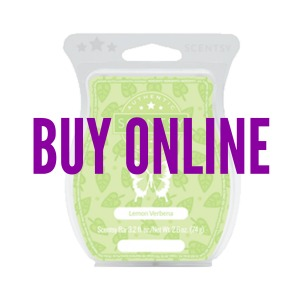Buy Lemon Verbena Scentsy® Bar Online