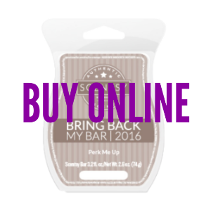 Buy Perk Me Up Scentsy® Bar Online