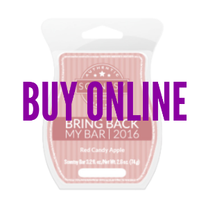 Buy Red Candy Apply Scentsy® Bar Online