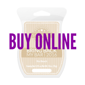 Buy Rio Beach Scentsy® Bar Online