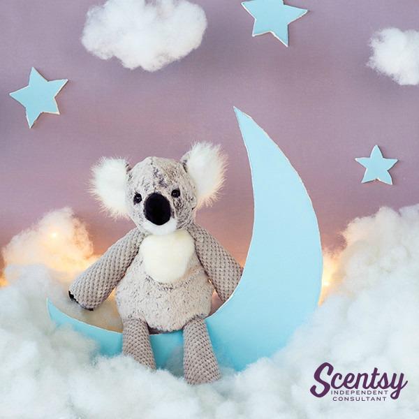 Keaton Koala Scentsy® Buddy