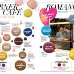 Scentsy® Bars Fall Winter 2016 Catalog Cafe Romance