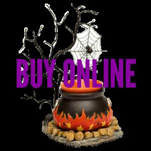 Buy Hocus Pocus Scentsy® Warmer Online