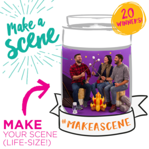 Make A Scentsy® Scentsy Warmer Giveaway