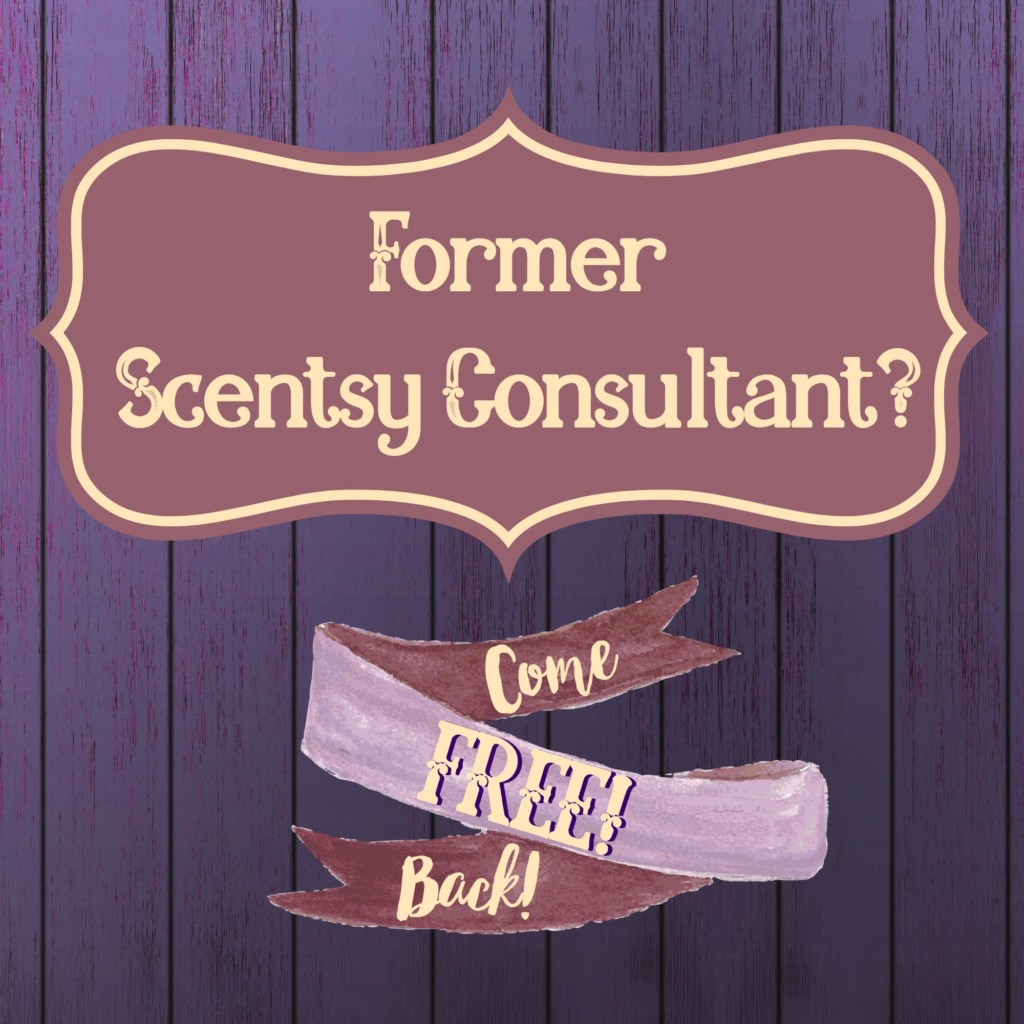 Join Scentsy® Free