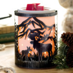 Moose Valley Scentsy Wrap Gift Idea