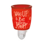 Wake Up And Be Awesome Scentsy Nightlight Gifts for Teens