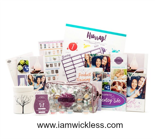 Join Scentsy® Special in September | I Am Wickless
