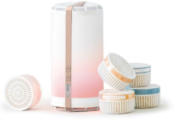 Scentsy Go Pod and System