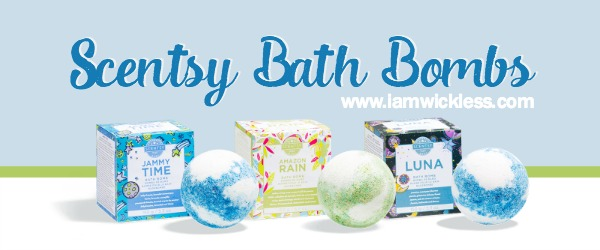 Scentsy Bath Bombs Online