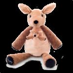 Kenzie Kangaroo Scentsy Buddy