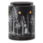 Black Forest Scentsy Warmer