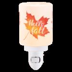 Hello Fall Mini Scentsy