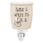 Home is Where My Cat Is Mini Scentsy
